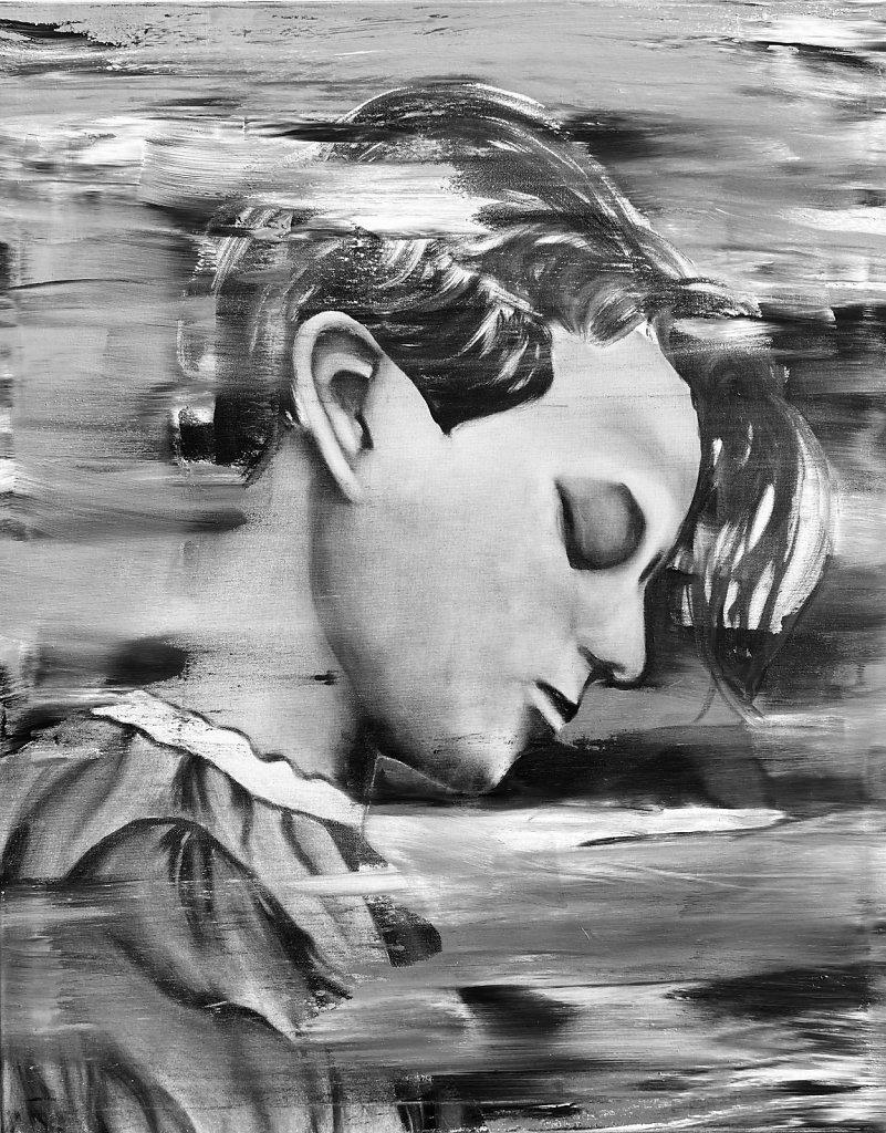 La rose blanche, Sophie Scholl 100_80